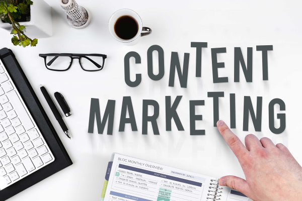 Benefits of a Content Marketing Strategy